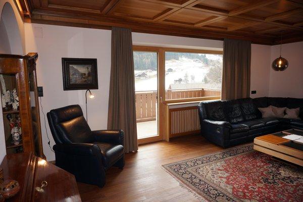 Der Wohnraum Casa Pizuela - Ferienwohnungen 3 Sonnen