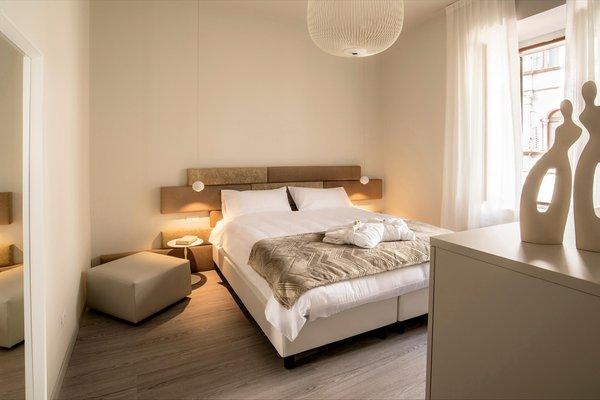 Photo of the room Cinquanta4 Charme Apartment