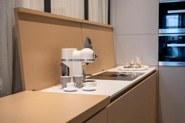 Photo of the kitchen Cinquanta4 Charme Apartment