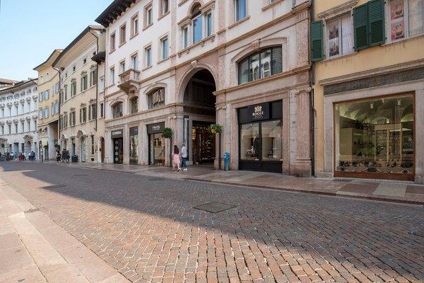 Presentation Photo Cinquanta4 Charme Apartment