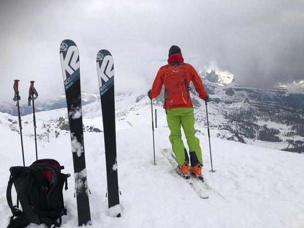 Bildergalerie Cortina d'Ampezzo und Umgebung Winter