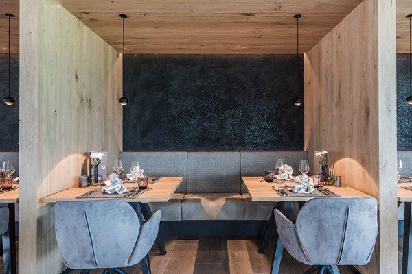 Il ristorante San Lorenzo di Sebato Winklerhotel Winkler