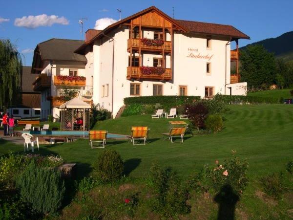 Sommer Präsentationsbild Hotel Lindnerhof