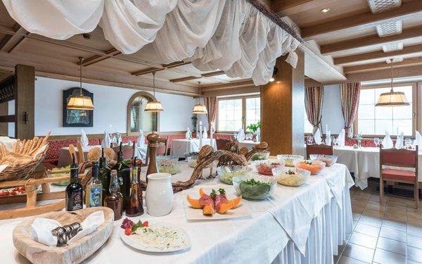 Das Restaurant St. Lorenzen Onach
