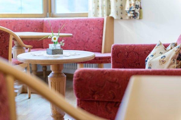 Das Wohnzimmer Hotel Onach