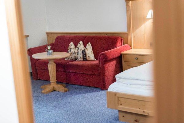 Foto vom Zimmer Hotel Onach