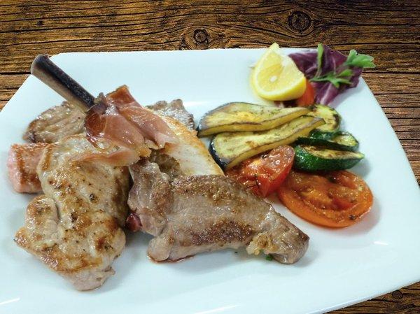 Ricette e proposte gourmet Onach