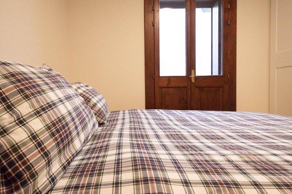 Foto della camera Appartamento Chalet Ruoibes
