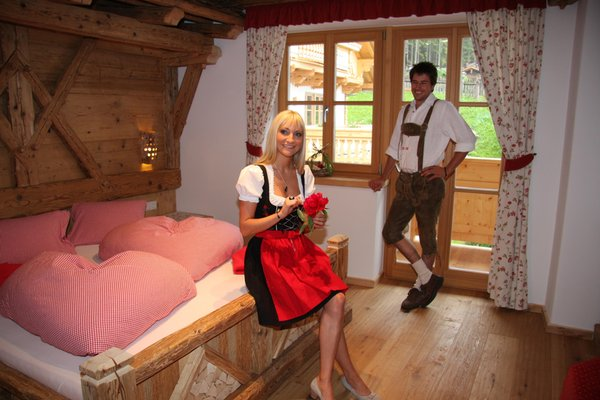 Photo of the room Hotel Almdorf Haidenberg
