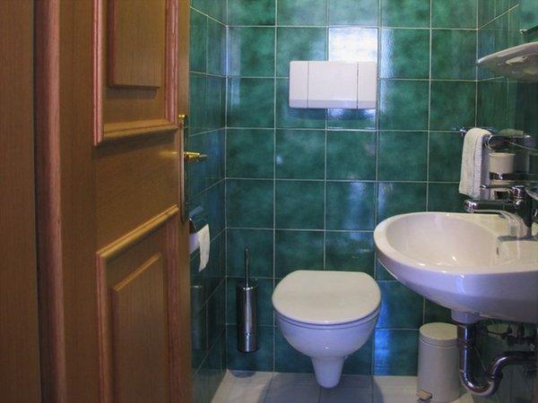 Foto del bagno Appartamenti House Marianna