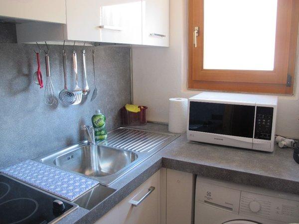 Foto della cucina House Marianna