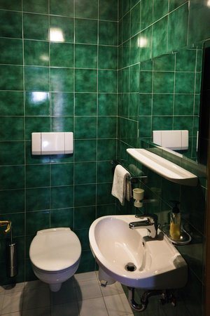 Photo of the bathroom Villa Ula Verda - Apartments Marianna