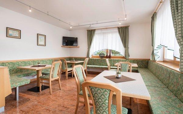 Il ristorante San Lorenzo di Sebato Am Anger