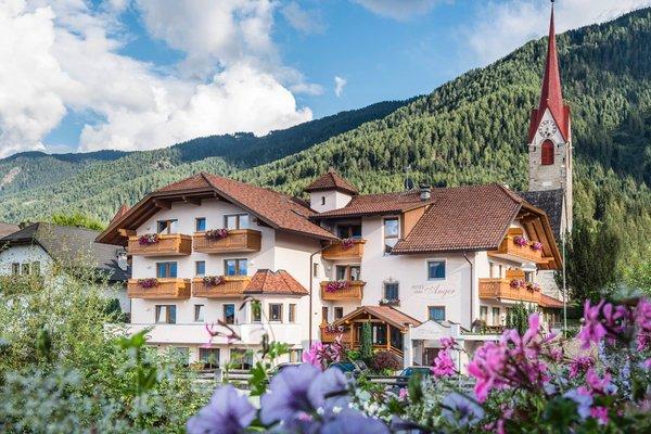Foto estiva di presentazione Hotel Am Anger