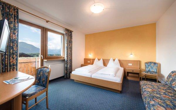 Foto della camera Hotel Am Anger