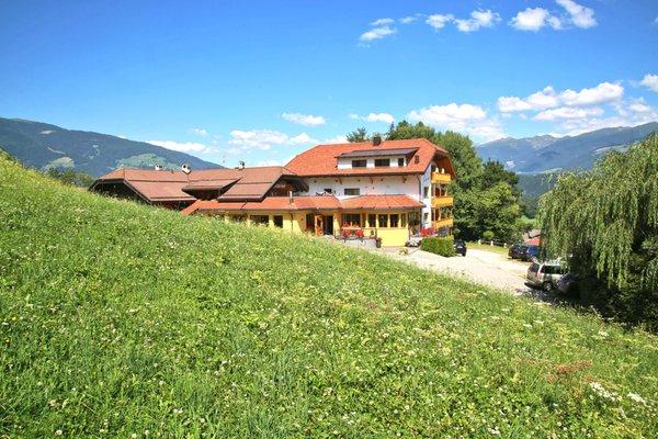 Foto estiva di presentazione Aparthotel  Pichlerhof