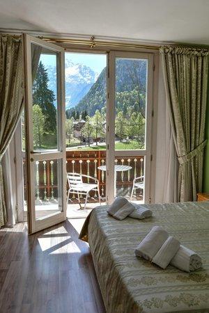 Photo of the room Hotel Saisera