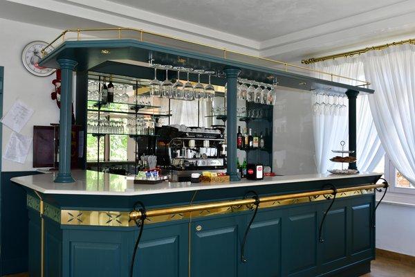 Photo of the bar Hotel Saisera
