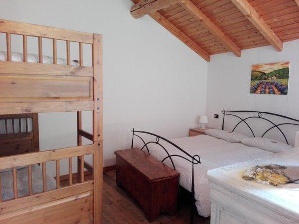 Foto della camera Casa vacanze Chalet Simona