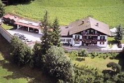 Foto estiva di presentazione Garni Panorama