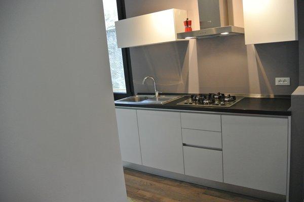 Photo of the kitchen Vo' 74