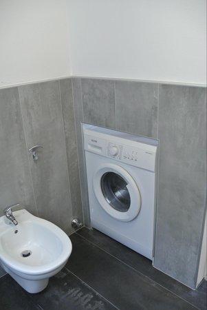 Photo of the bathroom Apartment Vo' 74