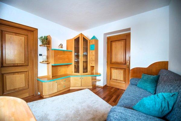 La zona giorno Appartamento Sellablick