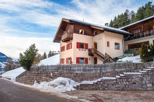 Foto invernale di presentazione Appartamento Sellablick