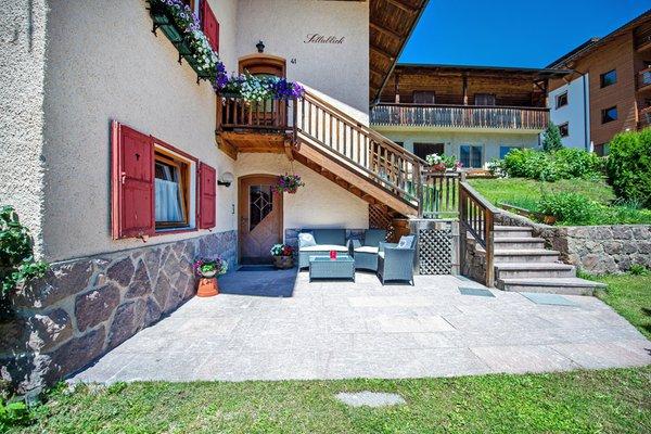 Foto esterno in estate Sellablick