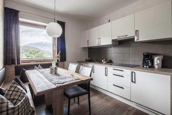 Photo of the kitchen Spielbichl