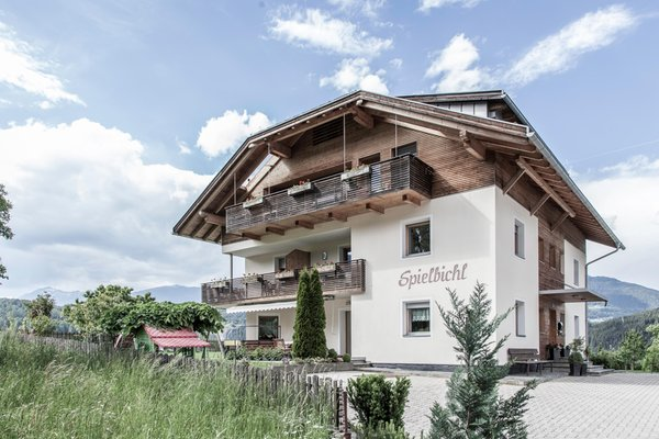 Summer presentation photo Apartments Spielbichl