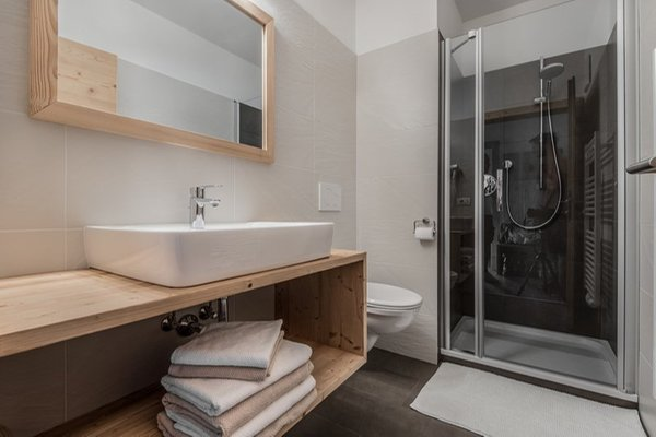Photo of the bathroom Apartments Spielbichl