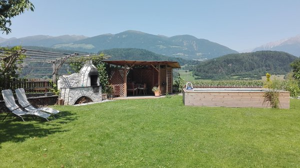 Photo of the garden San Lorenzo di Sebato / St. Lorenzen