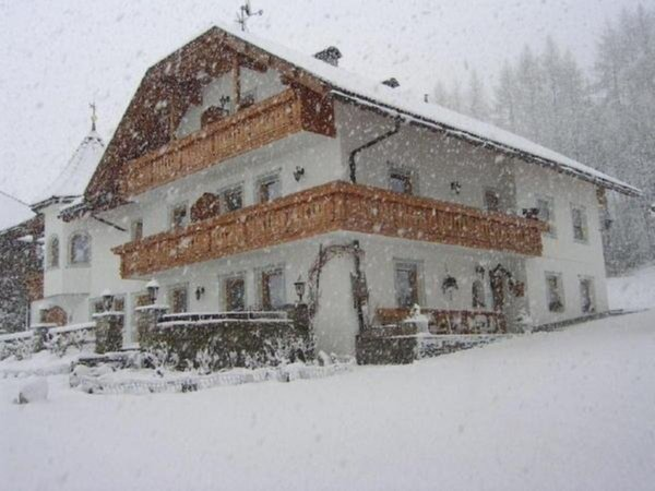 Winter presentation photo Farmhouse B&B + Apartments Mair am Hof