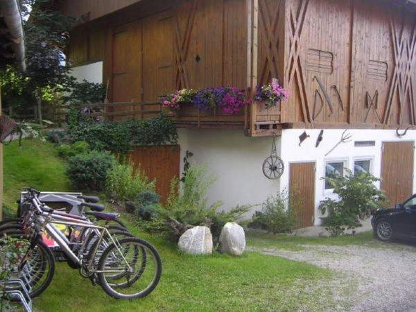 Photo exteriors in summer Mair am Hof