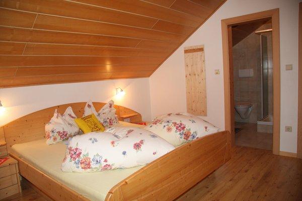 Foto della camera Camere + Appartamenti in agriturismo Mair am Hof