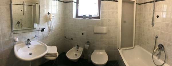 Photo of the bathroom Apartments Brunel Maria Angelina