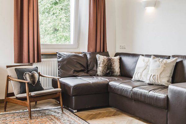 The living area Apartments Villa Martiner