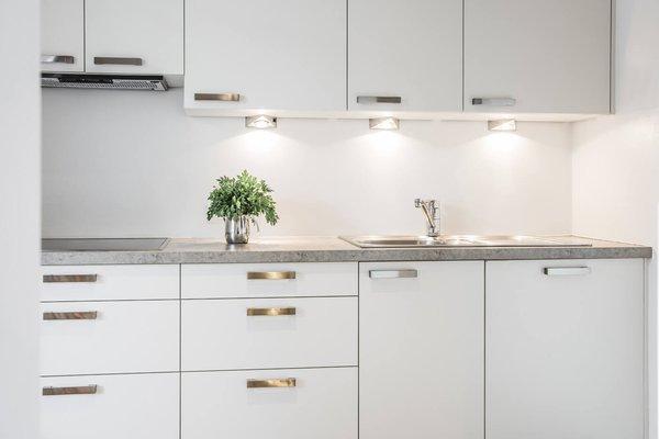 Photo of the kitchen Villa Martiner