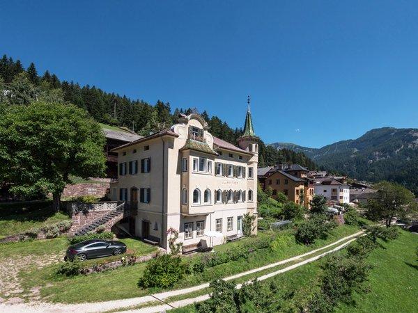Summer presentation photo Apartments Villa Martiner