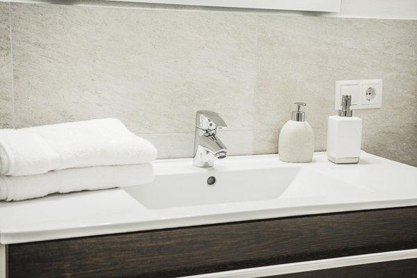 Photo of the bathroom Apartments Villa Martiner