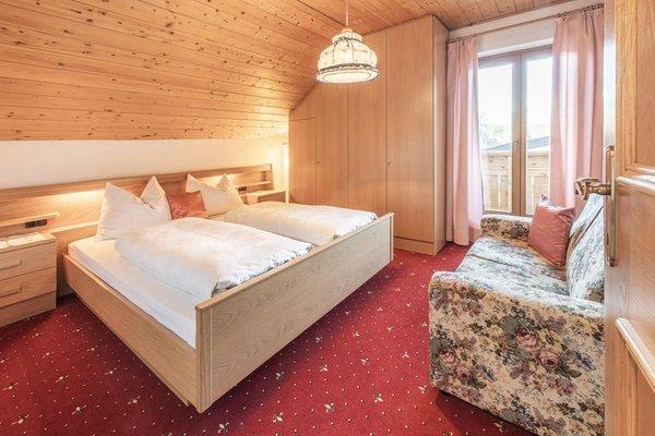Foto della camera Appartamenti Promberger