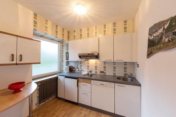Foto der Küche Schönblick