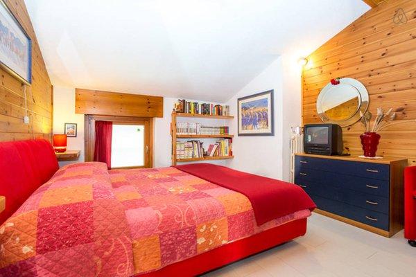 Foto della camera Appartamenti Maison des Sizes