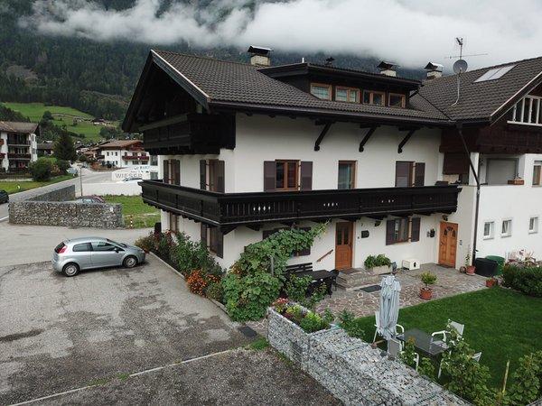 Foto estiva di presentazione Appartamento Village Charme