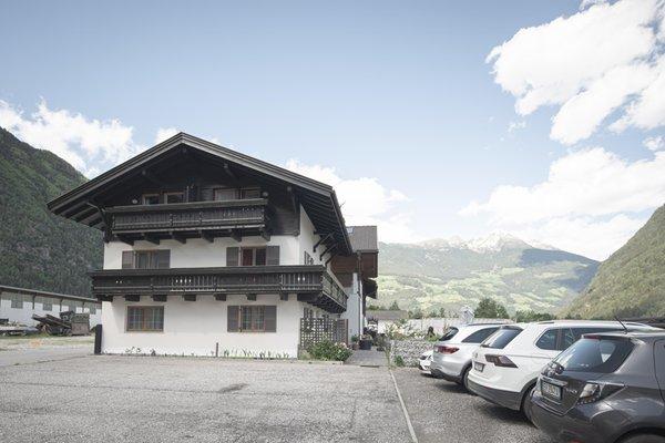 Foto esterno in estate Village Charme