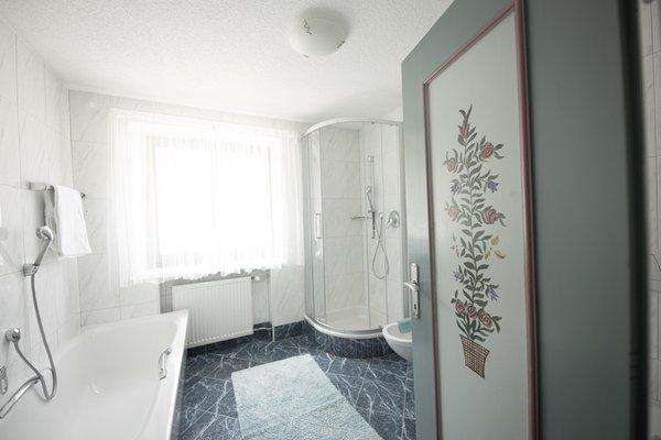 Foto del bagno Appartamento Village Charme