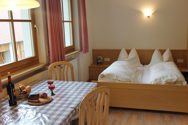 Foto della camera Appartamenti in agriturismo Beikircherhof