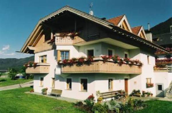 Foto estiva di presentazione Appartamenti in agriturismo Hinterhauserhof