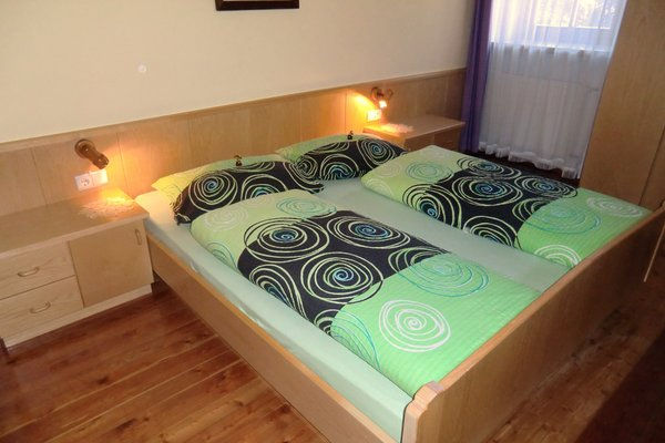 Foto della camera Appartamenti in agriturismo Oberwieserhof